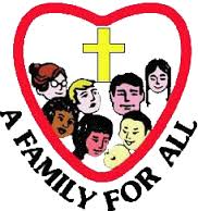 Passionist Family Group