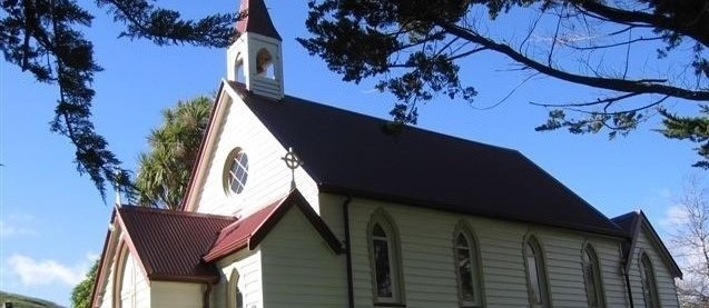 St Theresas Catholic Parish Plimmerton